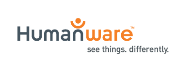 HumanWare, see things. differently