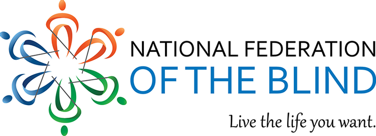 National Federation of the Blind